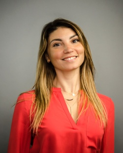 Heidy Valdes - Chief Experience Officer