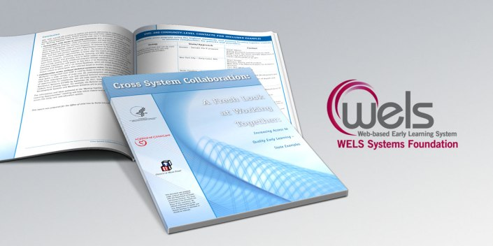 WELS supports Cross System Collaboration